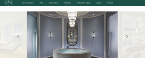 the crown spa in perth