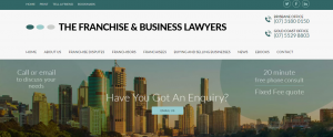 the franchise and business lawyers in brisbane