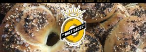 the holy bagel in perth