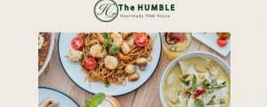 the humble thai restaurants in newcastle