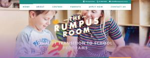 the rumpus room in newcastle
