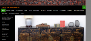 the silk road antique shop in canberra