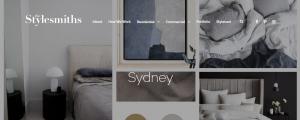 the stylesmiths interior designers in sydney