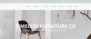 timeless furniture in brisbane