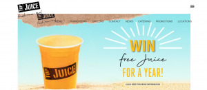 top juice in gold coast