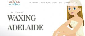 waxing adelaide