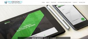 web design gc