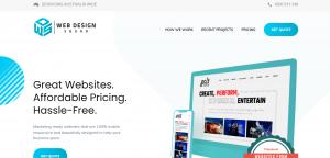 web design squad in gold coast