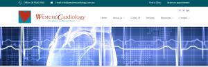 western cardiology in perth