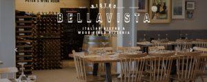 bella vista italian restaurant in perth