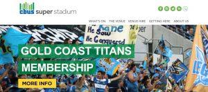 cbus super stadium in gold coast