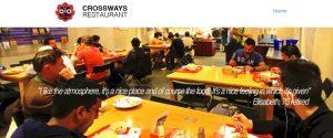 crossways restaurant in melbourne