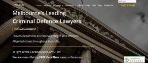 garde wilson lawyers in melbourne