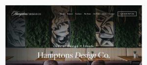 hamptons designs in gold coast