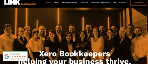 link bookkeeping in brisbane