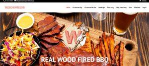 woodchoppers inn in gold coast