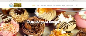 karma cupcakes in gold coast