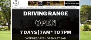 toronto golf club in newcastle