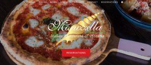 maruzella italian restaurant in perth