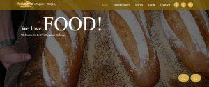 organic bakery in gold coast
