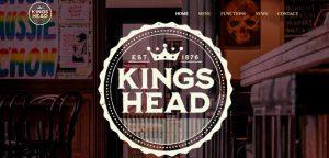 the kings head pub in adelaide