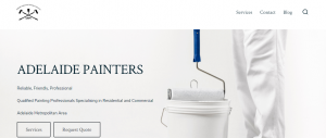 Adelaide Professional Painting Contractors