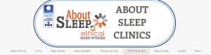 about sleep clinic in adelaide