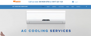 ac cooling services in perth