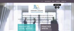 adelaide lawyers