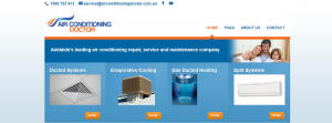 airconditioning doctor in adelaide