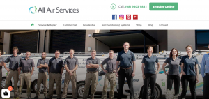 all air services in perth