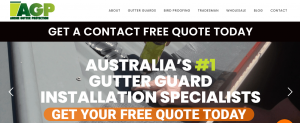 aussie gutter protection in melbourne