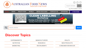 australian food news in melbourne