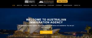 australian immigration agency in brisbane