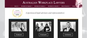 australian workplace lawyers in brisbane