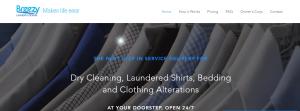 breezy laundry lockers in melbourne