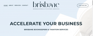 brisbaane bookkeepers and taxation services