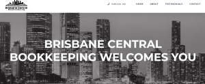 brisbane central bookkeeping