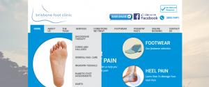 brisbane foot clinic