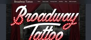 broadway tattoo in sydney