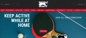 buffalo sports in melbourne