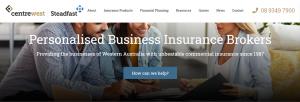 centrewest insurance in perth