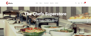 chef's superstore in adelaide
