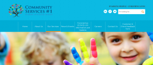 community services #1 in canberra