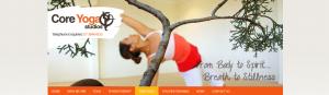 core yoga studios in brisbane
