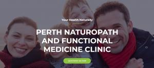 curamedicine naturopathy in perth