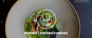 dish catering in brisbane