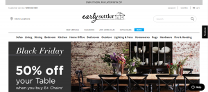early setter furniture in adelaide