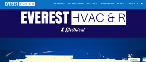 everest hvac services in perth