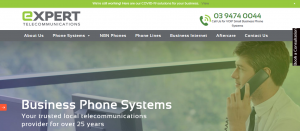 expert telecommunications in melbourne